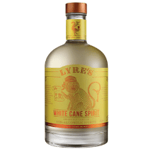 Impossibly Crafted Non-Alcoholic Spirit - White Cane Spirit