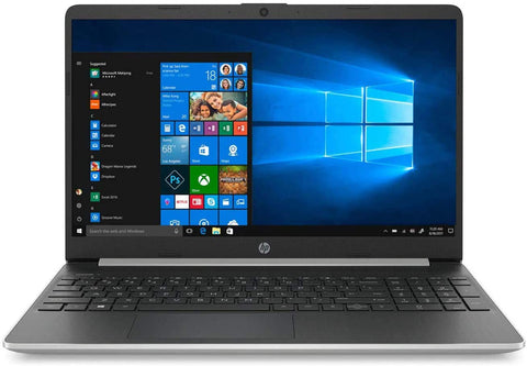 HP 15t Laptop 15.6 Inch HD WLED