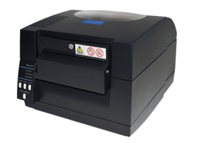 "Printer Citizen CL - S521Citizen CL-S521 4"" Direct Thermal Desktop Label Printer Used"
