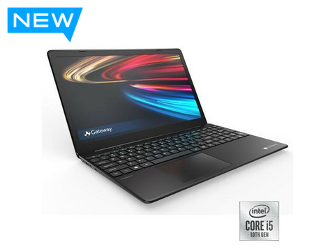 GATEWAY GWTN156-1BK-R/1RG-R Core™ i5-1035G1 Black
