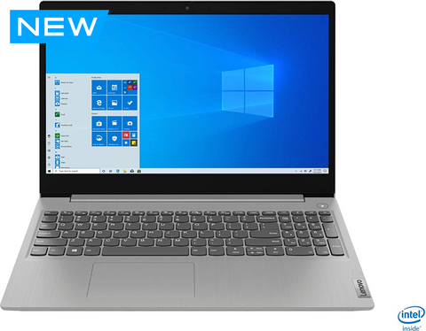 Lenovo IdeaPad 3 Intel i5-1035G1 Quad Core