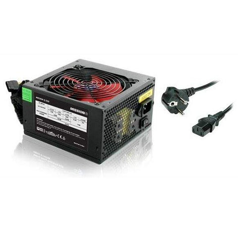 Mission Q 500W Power supply