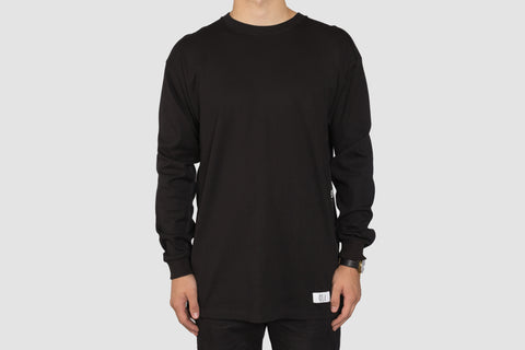 11 Panel Long Sleeve