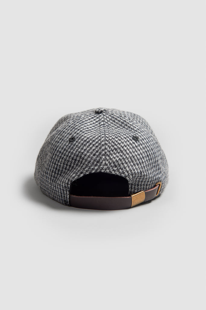 Jane Cap - Houndstooth