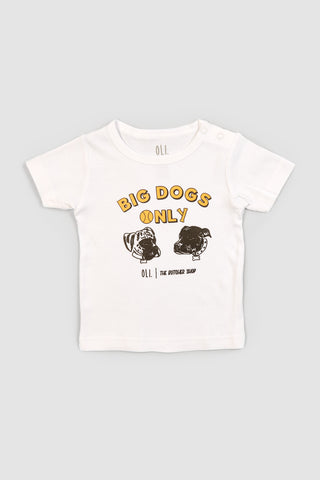 Big Dogs T - Infant