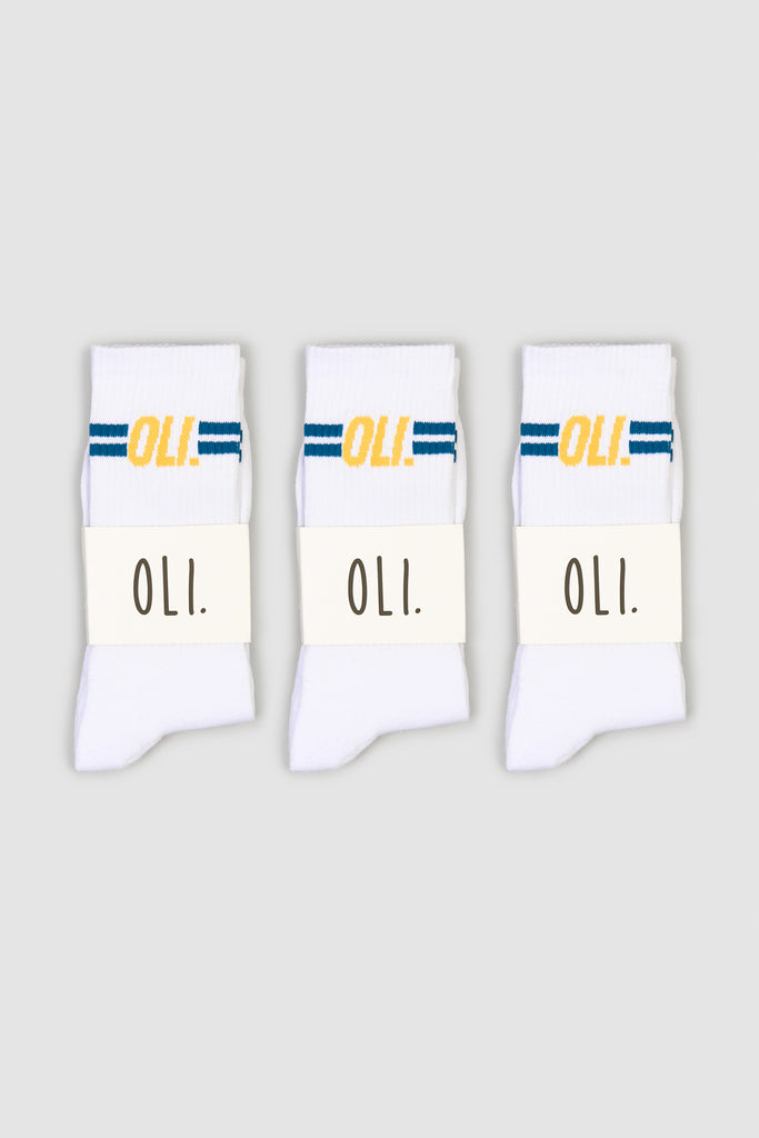 Strike Sock - 3 Pack