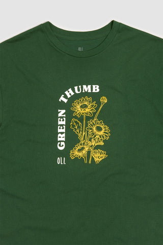 Green Thumb T - Forest
