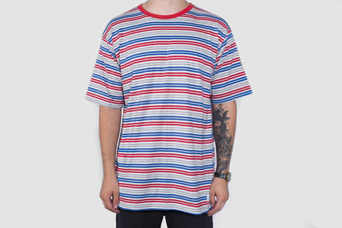 Patriot Stripe T