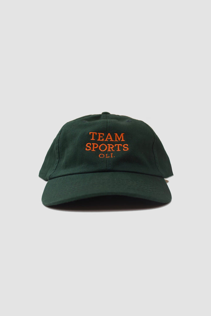 Team Sports Cap - Forest