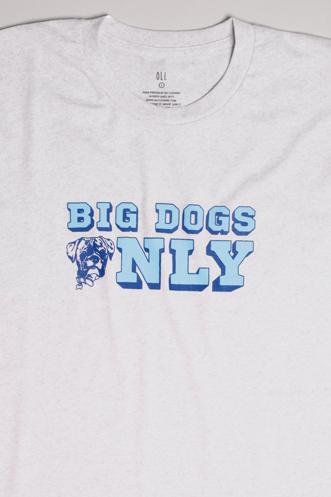 Big Dogs 2.0 T - Snow Marle