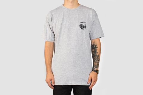 Film Hobbies Club T - Grey