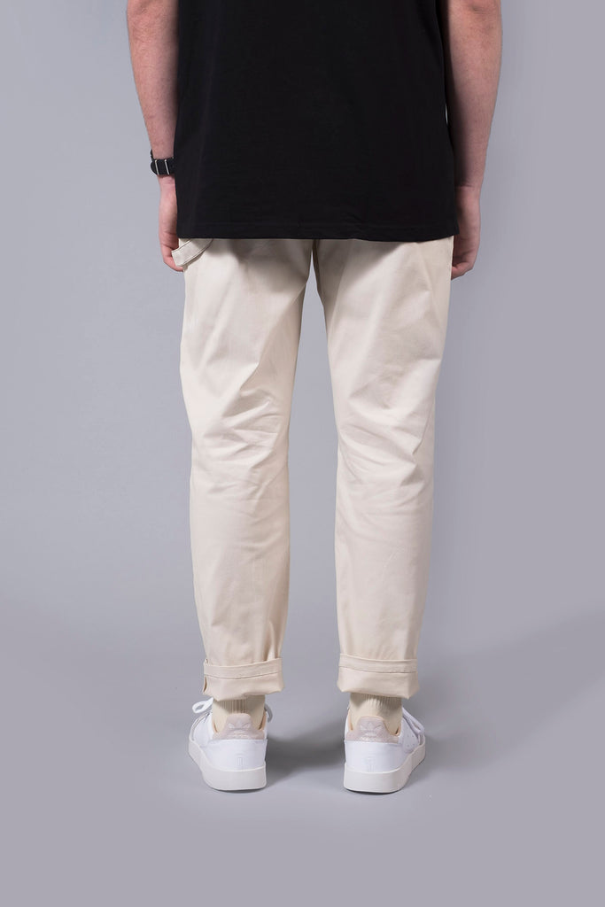 Everyday Pant - Cream