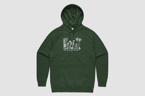 House Plant Society Hood - Forest - Oli.