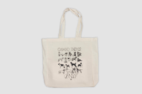 Good Boys Only Tote