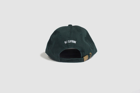 Green Thumb Cap - Leaf