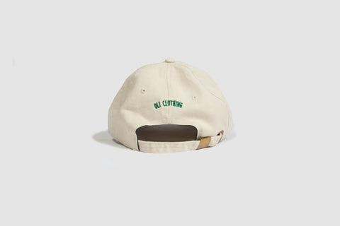 Green Thumb Cap - Sand