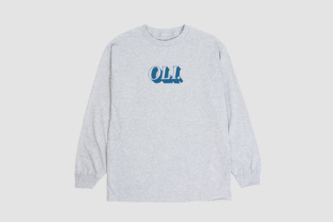 Shadow Long Sleeve - Grey