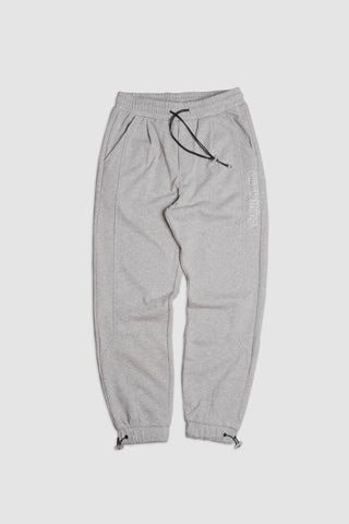 Daily Track Pant - Grey