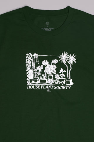 House Plant Society T - Forest