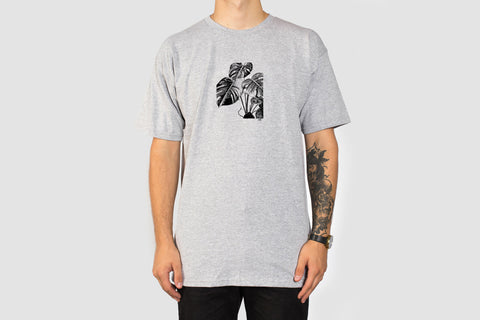 Monstera T - Grey