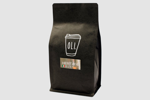 Oli Coffee - 500g Bag - Oli.