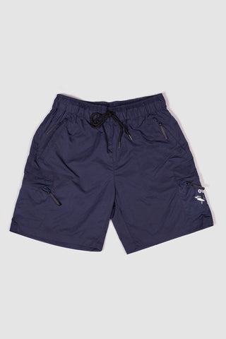 Shark Swim Short - Navy