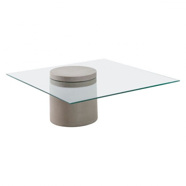 Monolith Coffee Table