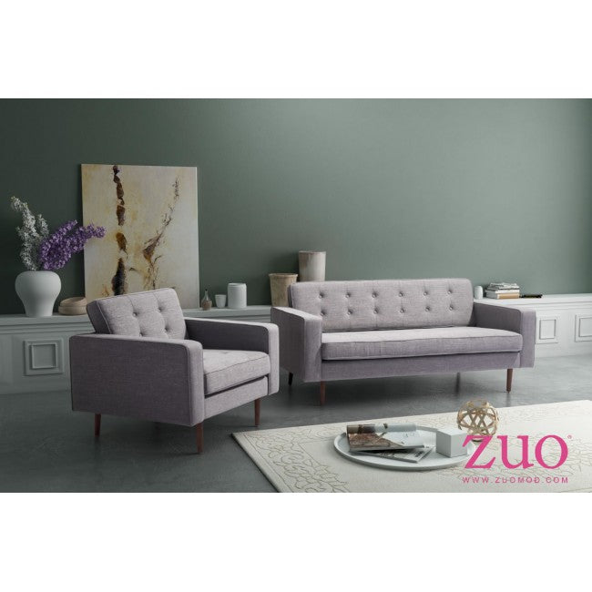 Puget Sofa and Arm Chair, Multiple Colors