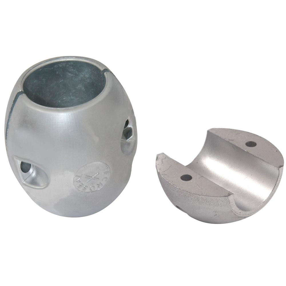 "Tecnoseal X3 Shaft Anode - Zinc - 1"" Shaft Diameter"