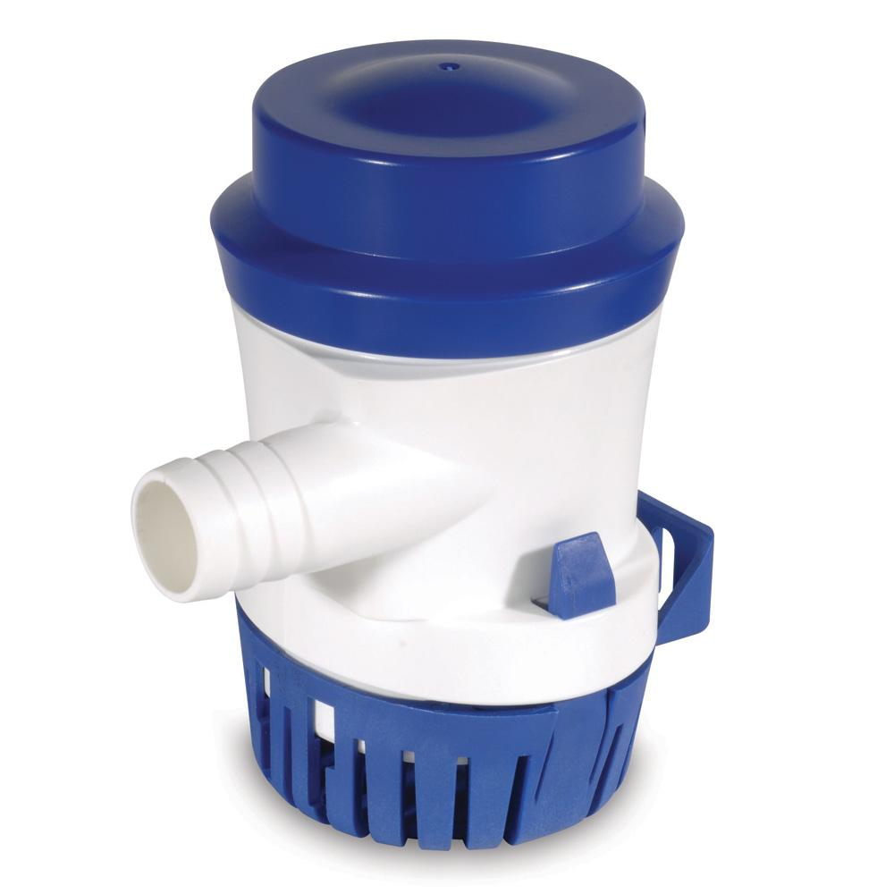 Shurflo by Pentair 500 Bilge Pump - 12 VDC, 500 GPH