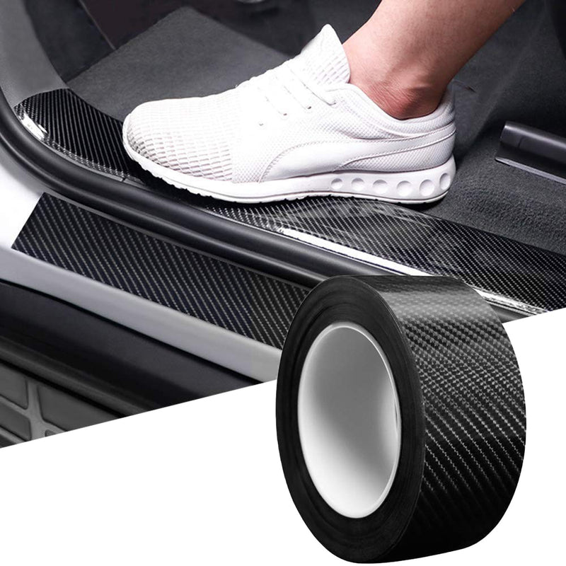 3M Carbon Fiber Protective Tape For Vehicules