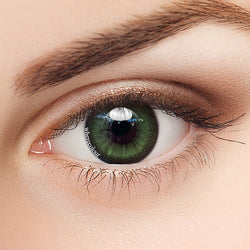 WhereColour Forest Yamu Green Contacts