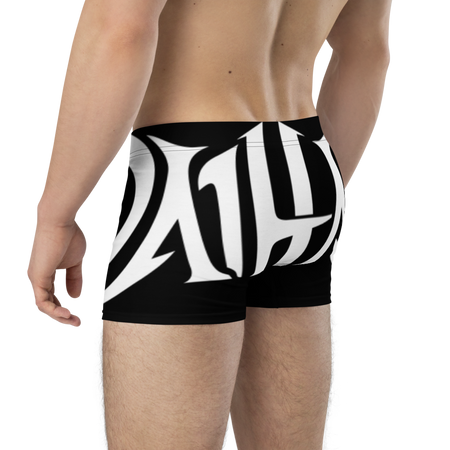 Haze Logo Boxer Briefs
