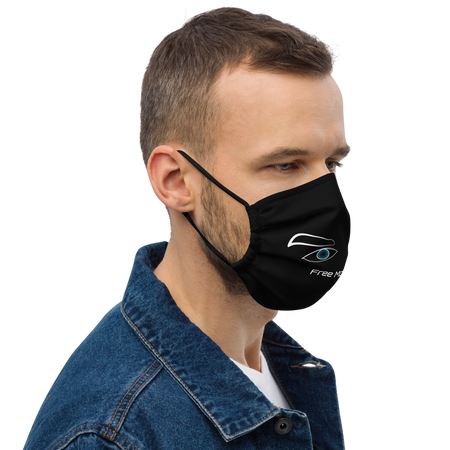 Free Mods Bro Face Mask