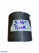 "Load image into Gallery viewer, Tyvek - 3-3/4"" 150 ft roll"