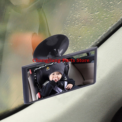 Baby Mirror Auto Car Accessories - Heybaby.