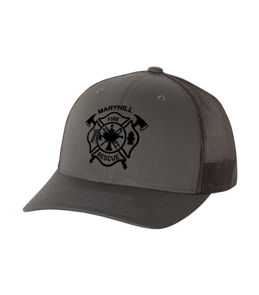 Maryhill Fire - Meshback Adjustable Hat