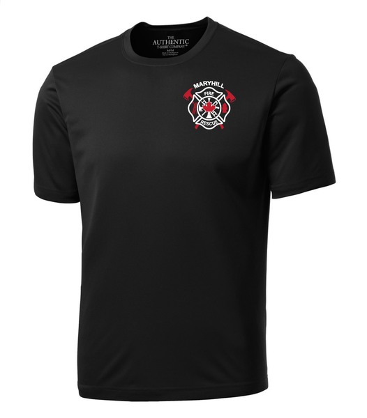 Maryhill Fire - Performance T-Shirt