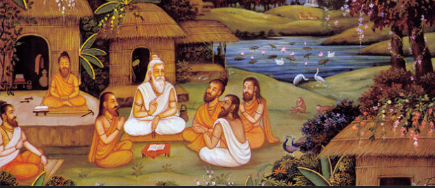 Who are the Ashtavaidyas