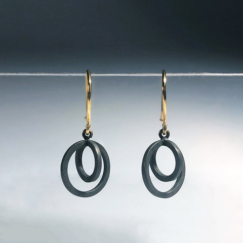 New Tangent Earrings