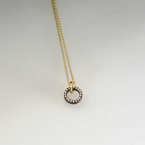 Small Chain Necklace