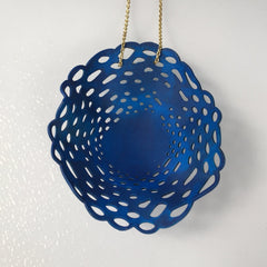 Moily Doily Necklace