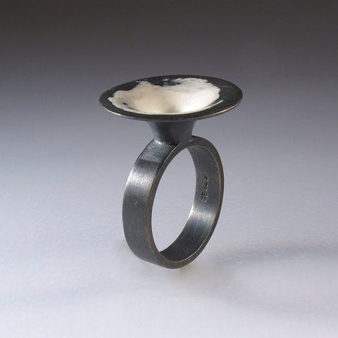 Small Round Ring