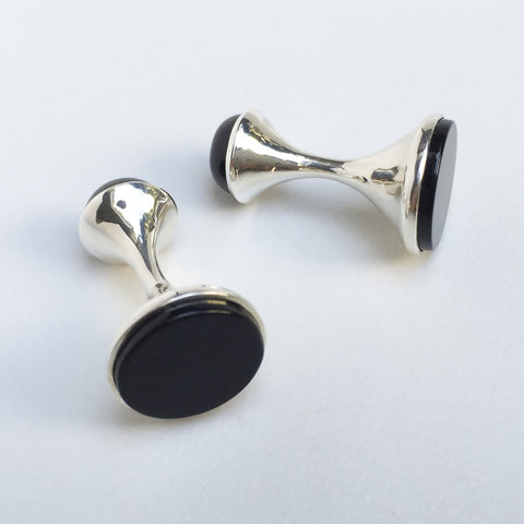 Darbuka Cuff Links