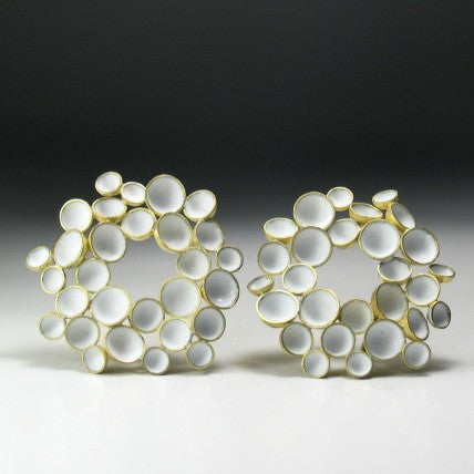 Foam Earrings
