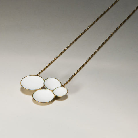 Four Hemispheres Necklace