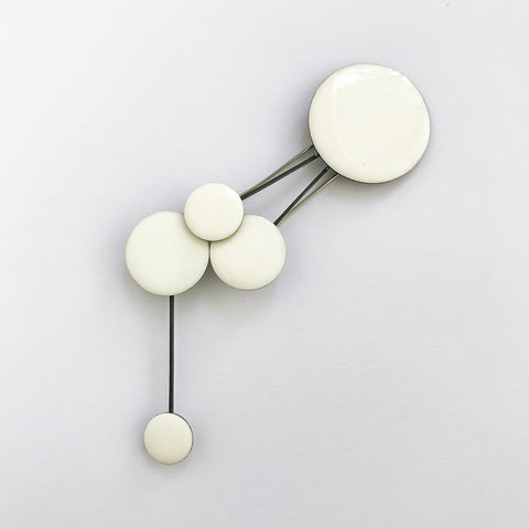 Dot Brooch