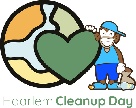 Haarlem Cleanup Day