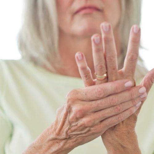 Hand Pain may NOT be Carpal Tunnel Syndrome
