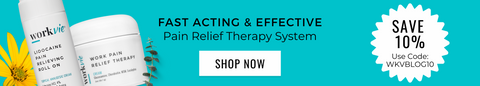 Workvie Pain Relief System